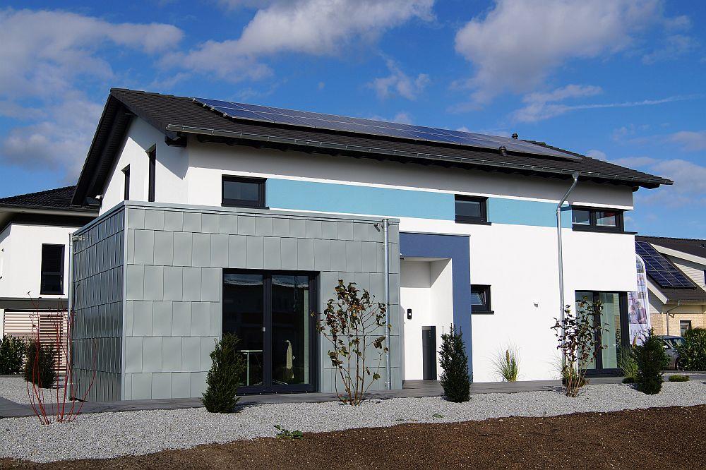 OKAL Musterhaus Werder